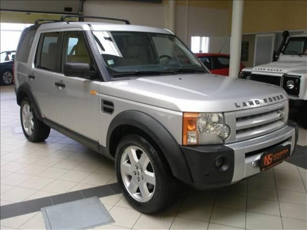 Land Rover Discovery 4,4   3 V8 HSE, foto 1 Auto – moto , Automobily | spěcháto.cz - bazar, inzerce zdarma