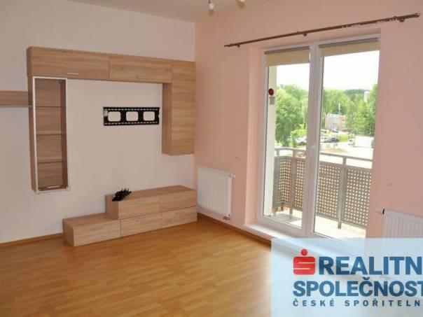 Pronájem bytu 2+kk, České Budějovice - České Budějovice 2, foto 1 Reality, Byty k pronájmu | spěcháto.cz - bazar, inzerce