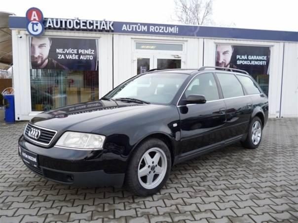 Audi  2,5 TDi AUTOKLIMA, foto 1 Auto – moto , Automobily | spěcháto.cz - bazar, inzerce zdarma