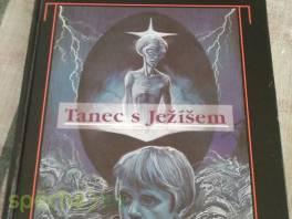 Tanec s Ježíšem  sci-fi horor , Hobby, volný čas, Knihy  | spěcháto.cz - bazar, inzerce zdarma