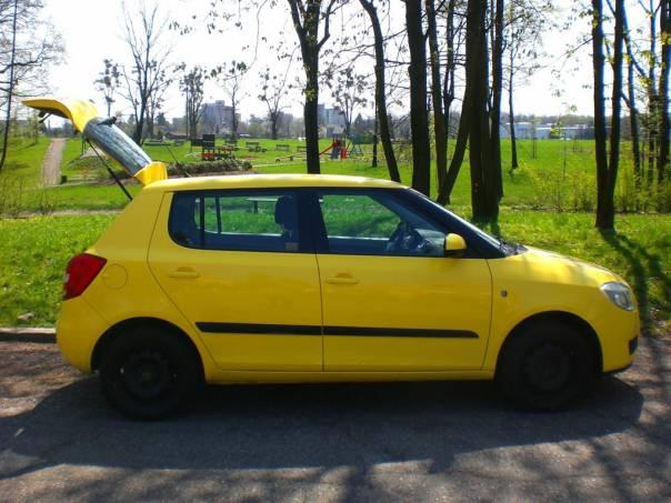 Škoda Fabia ambiente i na splátky, foto 1 Auto – moto , Automobily | spěcháto.cz - bazar, inzerce zdarma