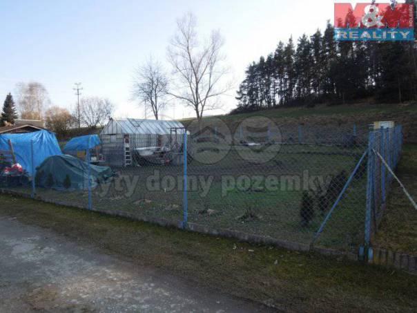 Prodej pozemku, Horažďovice, foto 1 Reality, Pozemky | spěcháto.cz - bazar, inzerce