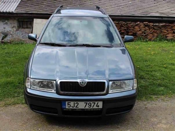 Škoda Octavia 1,9, foto 1 Auto – moto , Automobily | spěcháto.cz - bazar, inzerce zdarma