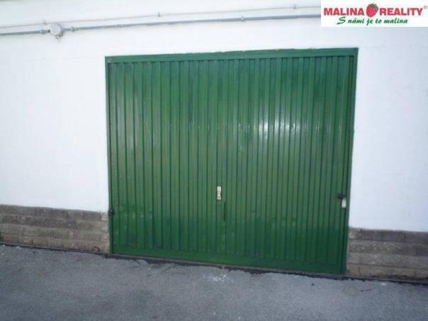 Prodej garáže, Brno - Nový Lískovec, foto 1 Reality, Parkování, garáže | spěcháto.cz - bazar, inzerce