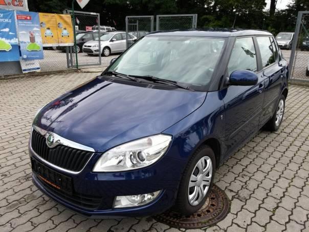 Škoda Fabia 1.6 TDi klima, servisní knížka, foto 1 Auto – moto , Automobily | spěcháto.cz - bazar, inzerce zdarma