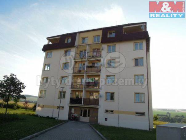 Prodej bytu 3+1, Mladá Vožice, foto 1 Reality, Byty na prodej | spěcháto.cz - bazar, inzerce