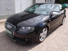 Audi S3 2.0 TSFi Quattro,Navi,kůže , Auto – moto , Automobily  | spěcháto.cz - bazar, inzerce zdarma