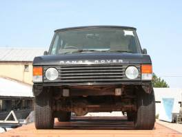 Land Rover Range Rover Land Rover Range Rover Classic rozprodám na díly