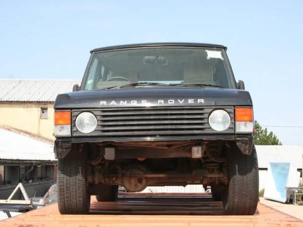 Land Rover Range Rover Land Rover Range Rover Classic rozprodám na díly, foto 1 Auto – moto , Náhradní díly a příslušenství | spěcháto.cz - bazar, inzerce zdarma