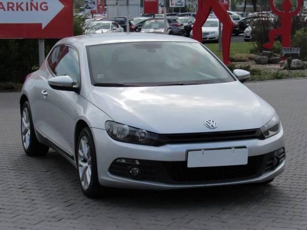 Volkswagen Scirocco  1.4 TSi, 2.maj,Serv.kniha,ČR, foto 1 Auto – moto , Automobily | spěcháto.cz - bazar, inzerce zdarma