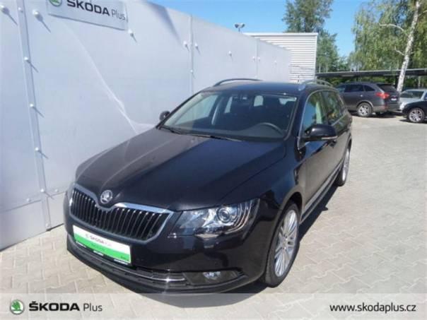 Škoda Superb Combi TDI 4x4 2,0 / 125 kW Elegance, foto 1 Auto – moto , Automobily | spěcháto.cz - bazar, inzerce zdarma