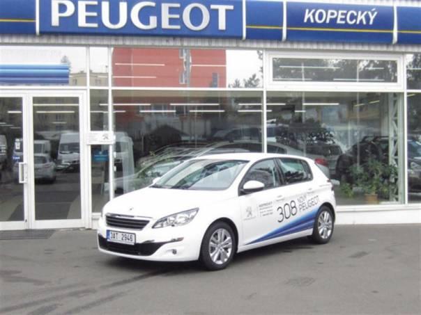 Peugeot 308 5P ACTIVE 1.2 82k, foto 1 Auto – moto , Automobily | spěcháto.cz - bazar, inzerce zdarma