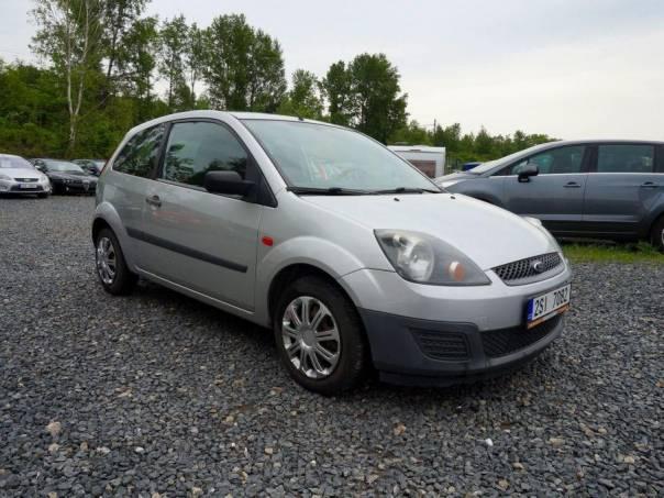 Ford Fiesta 1.3i KLIMA, foto 1 Auto – moto , Automobily | spěcháto.cz - bazar, inzerce zdarma