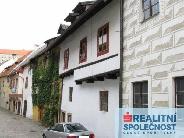 Prodej domu, Český Krumlov - Vnitřní Město, foto 1 Reality, Domy na prodej | spěcháto.cz - bazar, inzerce