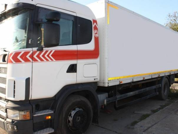 Scania Ostatní Scania R 114, foto 1 Auto – moto , Automobily | spěcháto.cz - bazar, inzerce zdarma