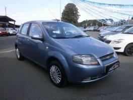 Chevrolet Kalos 1.2 LPG KLIMA , Auto – moto , Automobily  | spěcháto.cz - bazar, inzerce zdarma