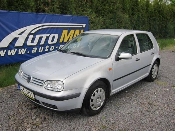 Volkswagen Golf 1,4 16v, foto 1 Auto – moto , Automobily | spěcháto.cz - bazar, inzerce zdarma