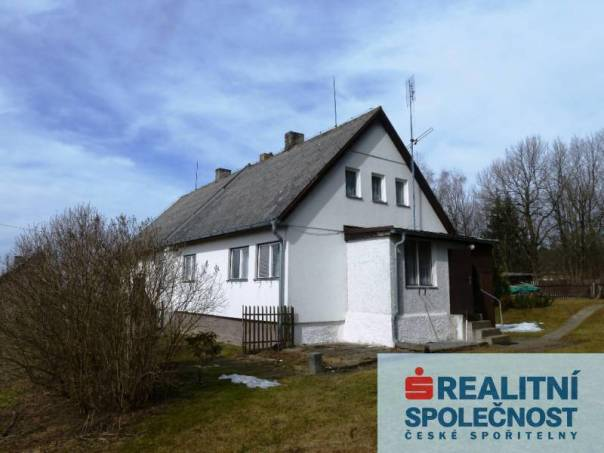 Prodej domu, Přední Výtoň, foto 1 Reality, Domy na prodej | spěcháto.cz - bazar, inzerce