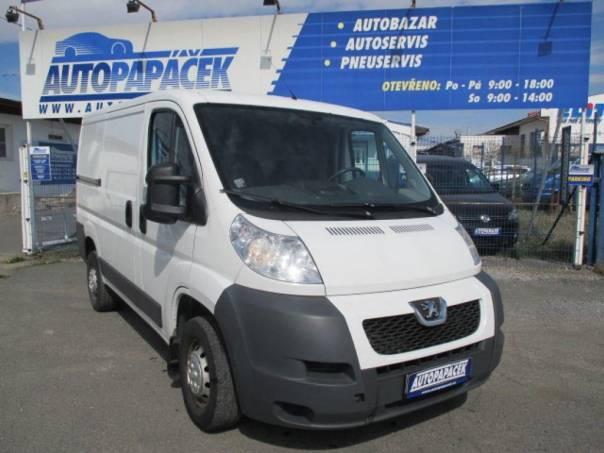 Peugeot Boxer 2.2 HDi ČR 1.Majitel, foto 1 Užitkové a nákladní vozy, Do 7,5 t | spěcháto.cz - bazar, inzerce zdarma