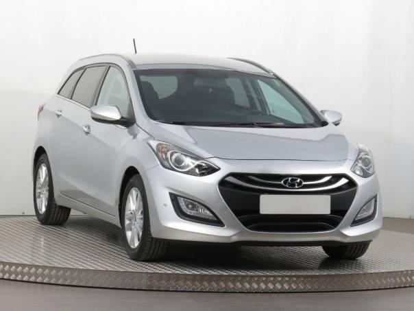Hyundai i30 1.6 GDI, foto 1 Auto – moto , Automobily   spěcháto.cz - bazar, inzerce zdarma