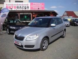 Škoda Fabia 1.2 HTP II ESP S.KNIHA , Auto – moto , Automobily  | spěcháto.cz - bazar, inzerce zdarma