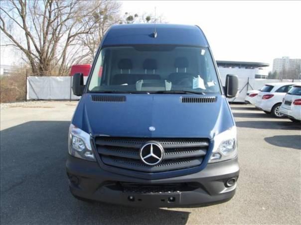 Mercedes-Benz Sprinter 2,2 313CDI L KAWA, foto 1 Užitkové a nákladní vozy, Do 7,5 t | spěcháto.cz - bazar, inzerce zdarma