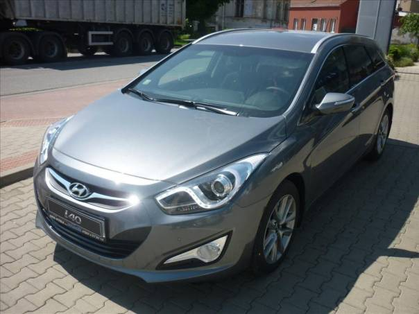 Hyundai  1,7 CRDi Experience Succes, foto 1 Auto – moto , Automobily | spěcháto.cz - bazar, inzerce zdarma