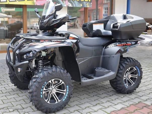 Access Motor  Max 700i 4x4 LT Forest 2014, foto 1 Auto – moto , Motocykly a čtyřkolky | spěcháto.cz - bazar, inzerce zdarma