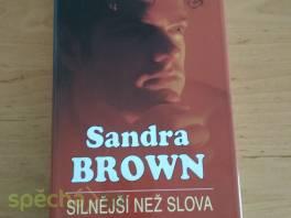 Silnější než slova , Hobby, volný čas, Knihy  | spěcháto.cz - bazar, inzerce zdarma