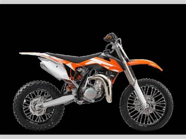 85 SX (19x16), foto 1 Auto – moto , Motocykly a čtyřkolky | spěcháto.cz - bazar, inzerce zdarma