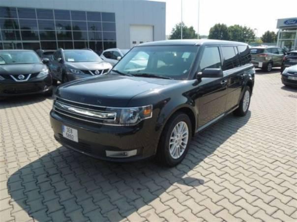 Ford Flex SEL 3,5 V6 214 kW / 290 k automat, foto 1 Auto – moto , Automobily | spěcháto.cz - bazar, inzerce zdarma