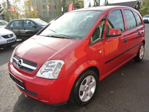 Opel Meriva 1.6 Enjoy, foto 1 Auto – moto , Automobily | spěcháto.cz - bazar, inzerce zdarma