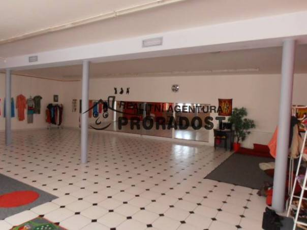 Prodej nebytového prostoru, Břeclav, foto 1 Reality, Nebytový prostor | spěcháto.cz - bazar, inzerce