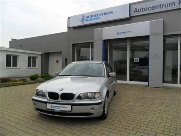 BMW Řada 3 1,8 i  Facelift,1.majitel, foto 1 Auto – moto , Automobily   spěcháto.cz - bazar, inzerce zdarma