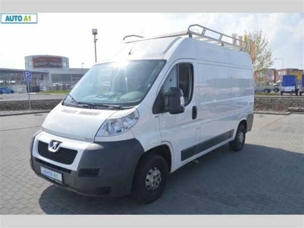 Peugeot Boxer 2.2 HDi 335 L2H2 Klima, foto 1 Užitkové a nákladní vozy, Do 7,5 t | spěcháto.cz - bazar, inzerce zdarma