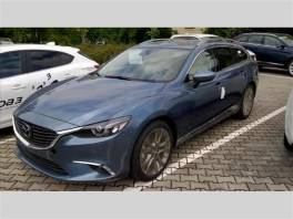Mazda 6 2.2D Revolution TOP AWD