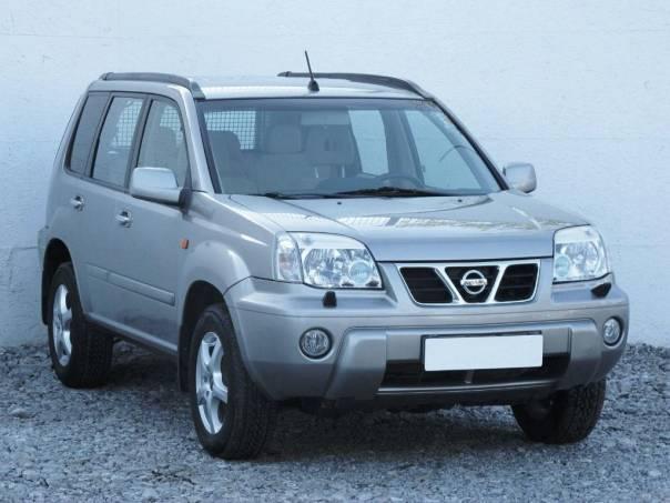 Nissan X-Trail 2.5, foto 1 Auto – moto , Automobily | spěcháto.cz - bazar, inzerce zdarma