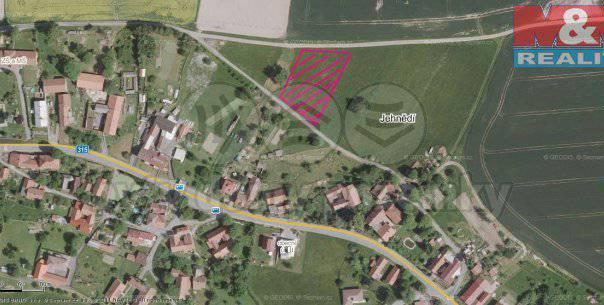 Prodej pozemku, Jehnědí, foto 1 Reality, Pozemky | spěcháto.cz - bazar, inzerce