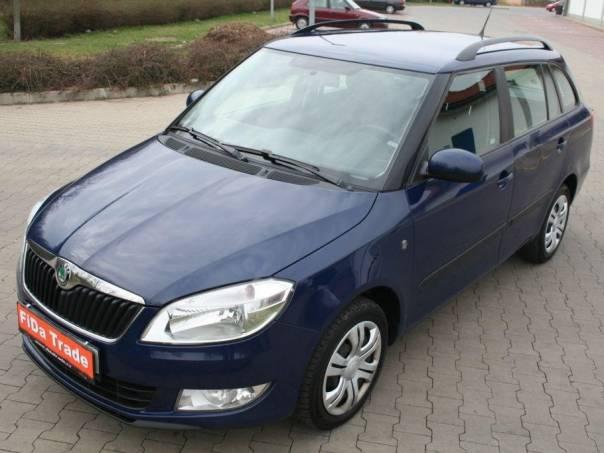 Škoda Fabia 1.6TDi CR,1.Maj.,Servisní kn., foto 1 Auto – moto , Automobily | spěcháto.cz - bazar, inzerce zdarma