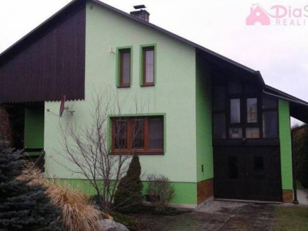 Prodej domu 4+1, Kopřivnice - Lubina, foto 1 Reality, Domy na prodej | spěcháto.cz - bazar, inzerce