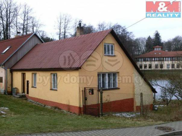 Prodej domu, Lukavec, foto 1 Reality, Domy na prodej | spěcháto.cz - bazar, inzerce