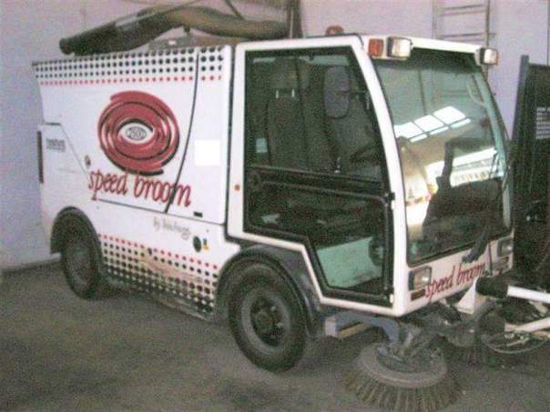 Boschung, foto 1 Pracovní a zemědělské stroje, Pracovní stroje | spěcháto.cz - bazar, inzerce zdarma