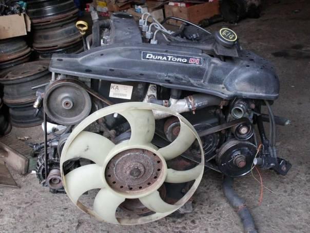 Ford Transit motor 2,4TDDI, foto 1 Náhradní díly a příslušenství, Ostatní | spěcháto.cz - bazar, inzerce zdarma