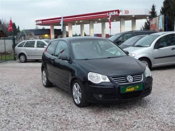 Volkswagen Polo 1.9TDI *serviska*, foto 1 Auto – moto , Automobily | spěcháto.cz - bazar, inzerce zdarma