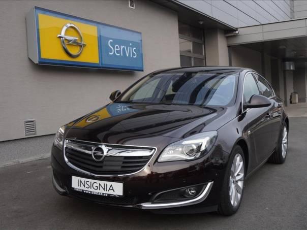 Opel Insignia 2,0 CDTI  COSMO, foto 1 Auto – moto , Automobily | spěcháto.cz - bazar, inzerce zdarma