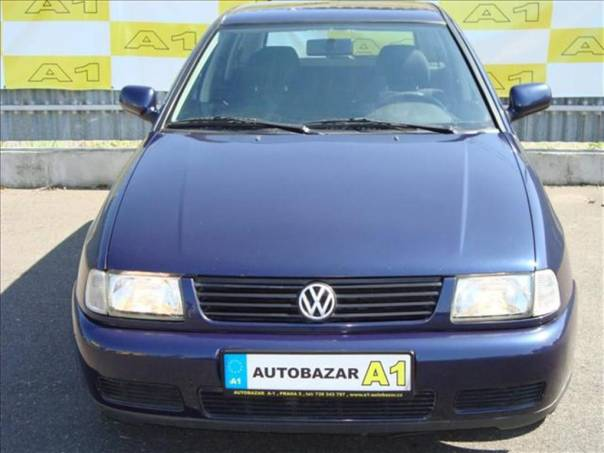 Volkswagen Polo 1,9 SDI TOP STAV!!!, foto 1 Auto – moto , Automobily | spěcháto.cz - bazar, inzerce zdarma