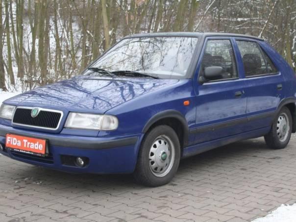 Škoda Felicia 1.3LXi Pohon L.P.G., foto 1 Auto – moto , Automobily | spěcháto.cz - bazar, inzerce zdarma