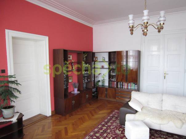 Slunný byt ve vile se zahradou v Olomouci, foto 1 Reality, Domy na prodej | spěcháto.cz - bazar, inzerce