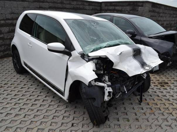 Škoda Citigo 1.0 MPI ELEGANCE AUTOMAT, foto 1 Auto – moto , Automobily | spěcháto.cz - bazar, inzerce zdarma