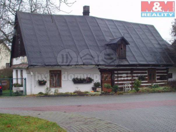 Prodej chalupy, Dobruška, foto 1 Reality, Chaty na prodej | spěcháto.cz - bazar, inzerce